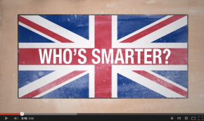 Brits vs Americans: Who's Smarter?