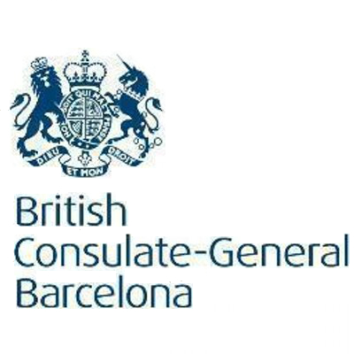 British Consulate in Barcelona